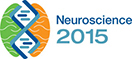 Neuroscience 2015 logo