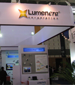 Lumenera at Secutech