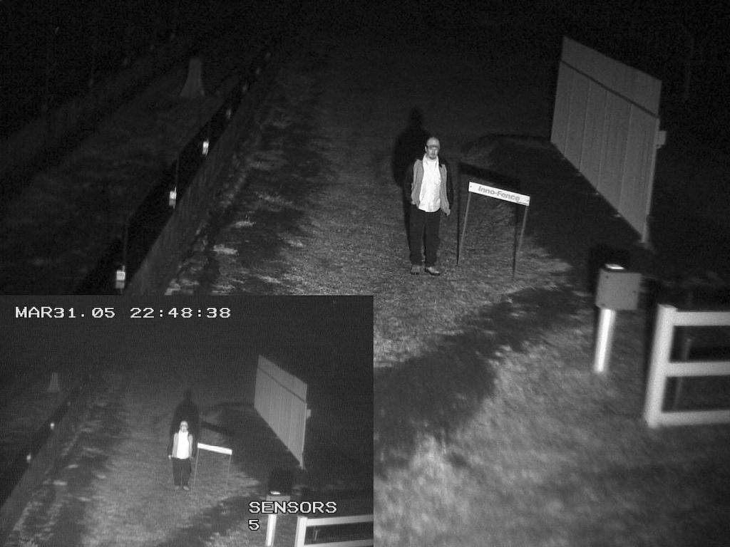 Surveillance Sample Image Video Gallery