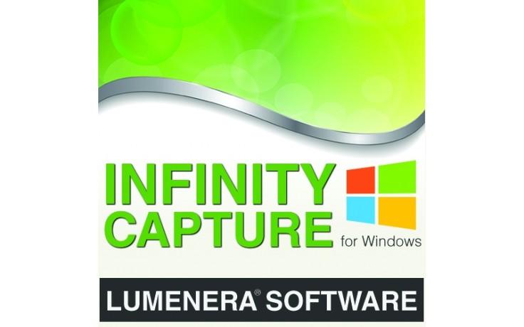 INFINITY CAPTURE Windows