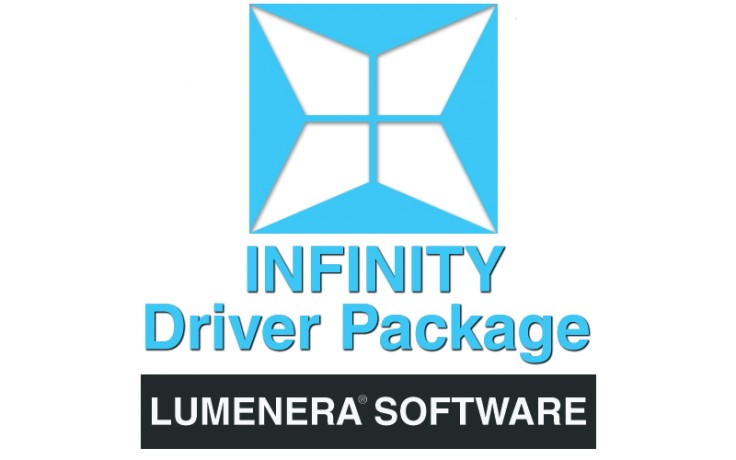 Infinity Driver Package