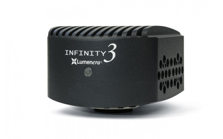 Infinity 3-1PF (Microscopy)