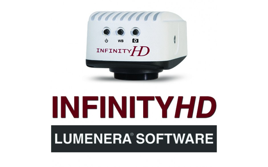 INFINITYHD Software