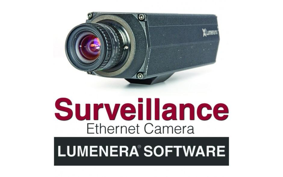 Surveillance Link