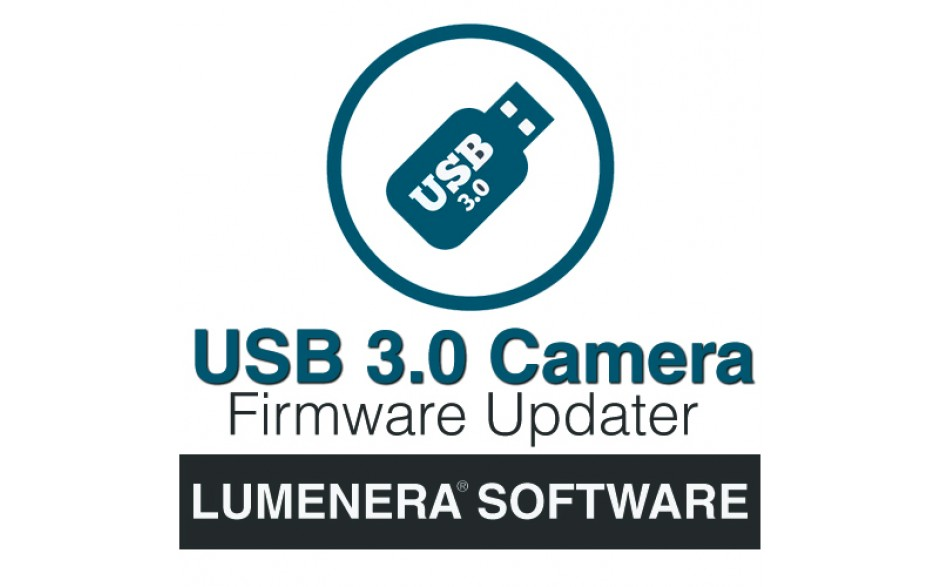 USB 3.0 Camera Firmware Updater V3.0.0