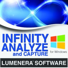 INFINITY ANALYZE and CAPTURE for Windows