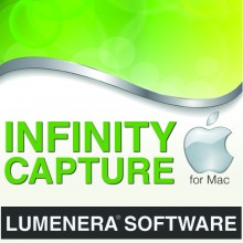 Infinity Capture Mac