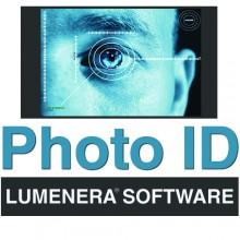 Photo ID logo