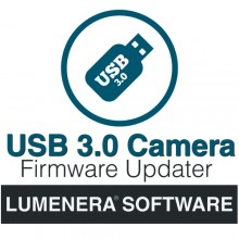 USB 3.0 Camera Firmware Updater