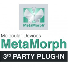 MetaMorph 3rd Party Plugin