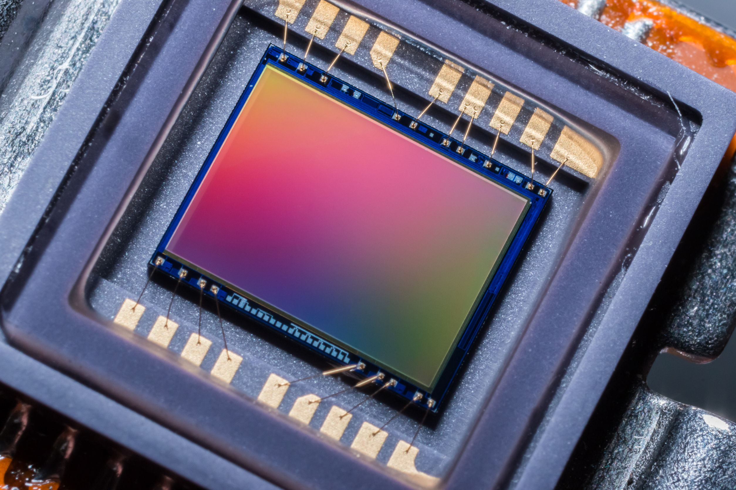 Why Sensor Size Matters When Selecting a Camera for an Imaging Application