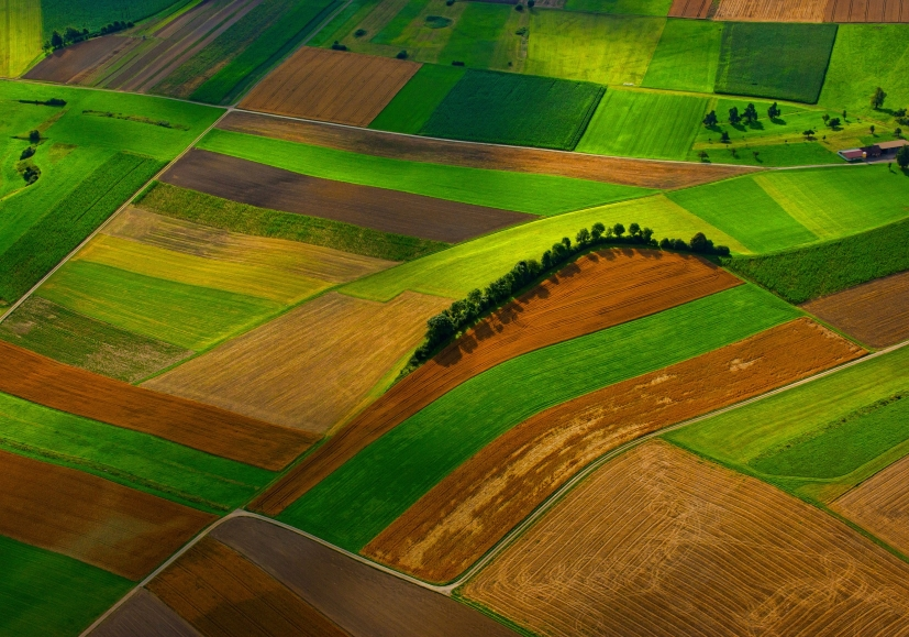 The Challenge of Aerial Imaging: Achieving a Clear and Sharp Image