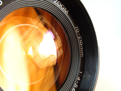 Avoiding Optical Low Pass Filters in Your Camera