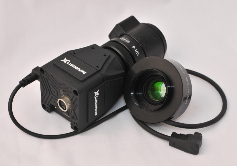 Why You Should be Using a P-Iris Lens in Your Vision System