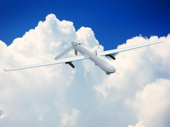 The Camera: One of the Most Important Components on an Unmanned Aerial Vehicle (UAV)