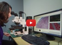 INFINITY Microscopy Camera Product Video