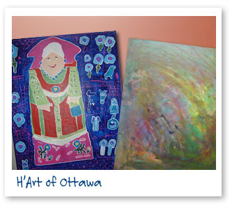 H'Art of Ottawa