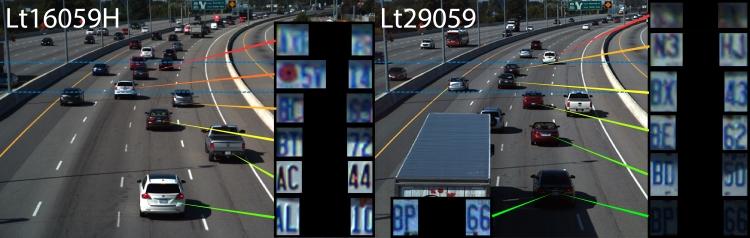 Lumenera Camera Comparison