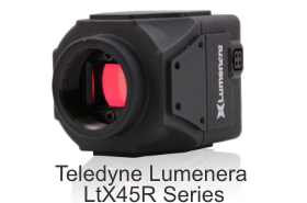 Lumenera LtX45R Series