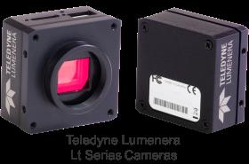 Lt Series USB3 Cameras