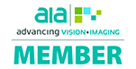 AIA Vision Online logo