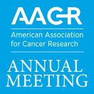 American Association for Cancer Research (AACR) Annual Meeting 2018