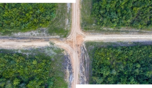 aerial image alignment
