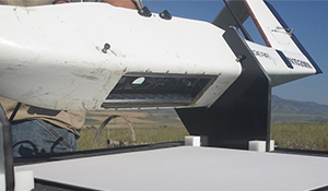 USB3 Cameras UAV
