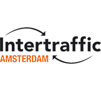 Intertraffic Amsterdam 2018 Logo