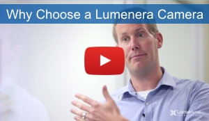 Why Choose a Lumenera Camera
